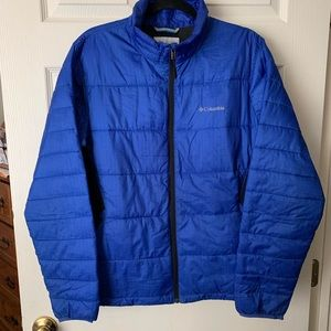 Columbia Packable Jacket XL